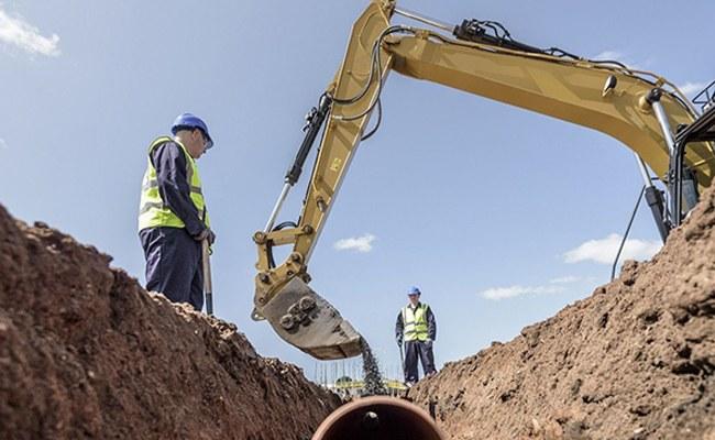 Как выполняется прокладка сетей водоснабжения и канализации методом ГНБ В зависимости от того, в Оренбурге расположен объект или за чертой города прокладка сетей водопровода и канализации может быть организована автономно или централизовано.
